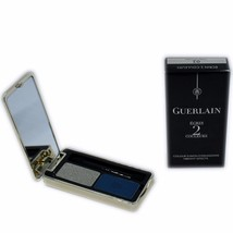 GUERLAIN ECRIN 2 COULEURS COLOUR FUSION EYESHADOWS EFFETS VIBRANTS 4G #0... - $39.11
