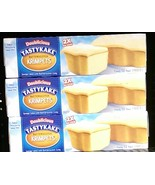Tastykake~ Doublicious Butterscotch Krimpets package - $30.00
