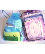 Hoika Holika It's Skin Tony Moly Beauty Sample Bag Asian Korean Skincare... - $225.00