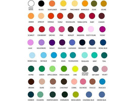 Colorbox Pigment Cat Eye Ink Pad, Velvet image 1
