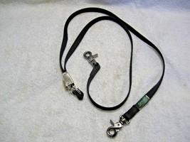 SPORN 2 Dog Adjustable Coupler-Leash-Poodle/Retriever/Shitzu/Shepherd/Do... - $18.50