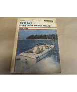 1968-1984 Clymer Volvo Poppa Guida Servizio Shop Riparazione Manuale B77... - $19.74
