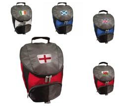 New ASBRI Golf Flame shoe bag england, scotland, ireland, wales, GB lady - $28.87