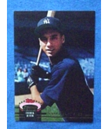 1993 Topps Stadium Club Murphy #117 Derek Jeter [New York Yankees] Rooki... - $4.00