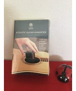 Planet Waves Acoustic Guitar Humidifier New Sealed - $30.00