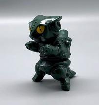 Max Toy Dark Green Mini Mecha Nekoron image 1