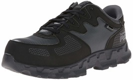Timberland PRO Women's Powertrain ESD Alloy Toe Work and Hunt Boot, Blac... - $75.53