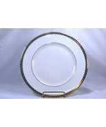 Waterford 2016 Lismore Lace Gold Dinner Plate - $22.04