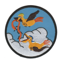 USAF 97th AREFS Patch NEW!!! - $11.87