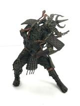 Jackal Assassin Loose McFarlane 2001 Spawn Dark Ages Samurai Wars Series 19 - $11.49