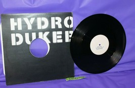 Hydrogen Dukebox The Cost Of Freedom The Experiment DJ Music Vinyl Recor... - £6.81 GBP