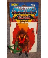 Vintage 1984 Mattel Masters Of The Universe Grizzlor Action Figure with ... - $39.99