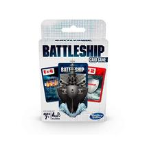 Hasbro Gaming Battleship Card Game for Kids Ages 7 and Up, 2 Players Strategy Ga - $5.99