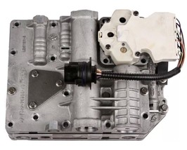 CD4E MAZDA FORD VALVE BODY AND SOLENOID BLOCK-1998 Up