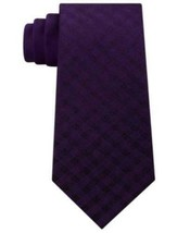 Kenneth Cole Mens Panel Necktie image 2