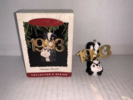 Hallmark Keepsake Ornament Fabulous Decade 4th in Series 1993 - $5.00