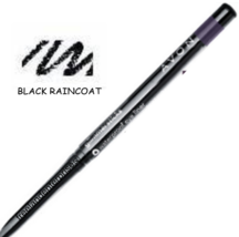 Make Up Glimmerstick Waterproof Eye Liner ~ Black Raincoat ~ NOS - $8.86