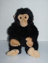 "Disney Store Chimpanzee the Movie Plush 15"" 2012 Earth Day Celebration M... - $29.39"