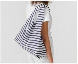 BAGGU Standard Reusable Shopping Bag Eco-friendly Foldable - 3 Colors image 2