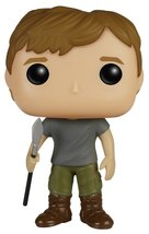 Funko POP Movies: The Hunger Games - Peeta Mellark Action Figure - $24.95