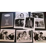 TIM ROBBINS (JACOB,S LADDER) ORIGINAL 1990 FILM STUDIO PHOTO SET - $148.50