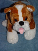 Brown And White Dog Build A Bear Work Shop - $22.00
