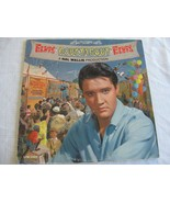 Elvis Presley Roustabout RCA LPM-2999 Mono Vinyl Record LP - $24.99