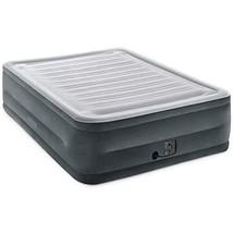 Intex Dura-Beam Deluxe Comfort Plush Elevated Airbed Series (2020 Model)  - $125.17
