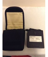 Medela 9017002 Breast Pump Battery Pack Power Supply W/Case For 67000/55000 - $12.95