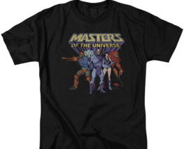 Masters of the Universe Skeletor Evil Forces Animated series Retro 80's DRM229 image 4