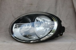 2012-15 Vw Volkswagen Beetle Halogen Headlight Head Light Lamp Driver Side LH image 1