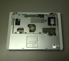 Dell Inspiron 6000 Motherboard Celeron Mobile 1.3 Ghz W9259 w/ Case + Pa... - $29.99