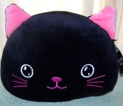 """BLACK CAT 7""""H Plush New - $9.88"""