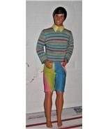 Ken Doll - Twist & Turn - $10.00