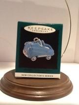 Hallmark Miniature Kiddie Car Classic #1 - Murray Champion - 1995 - QXM4079 Mint - $3.95