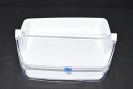 Refrigerator Door Bin Shelf with Dairy bin cover part # AAP73351301 - $15.00