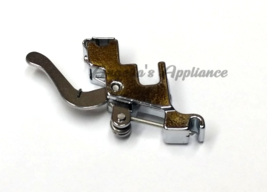Snap On Presser Feet Adapter Low Shank Brother Sewing Machine Model CS5055PRW - $14.95