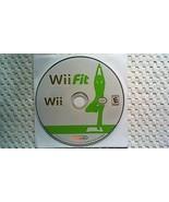 Wii Fit (Nintendo Wii, 2008) - $3.95