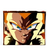 Dragon Ball cell picture cell picture original video Dragon Ball Akira T... - $751.02