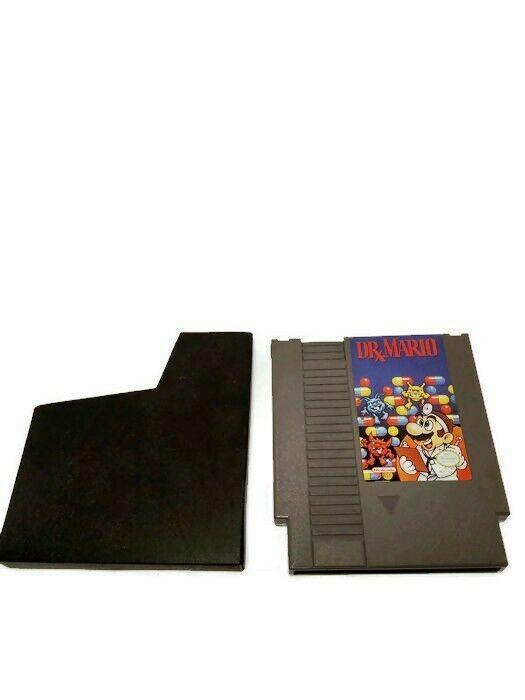 Nes Nintendo Dr.Mario Videospiel 1990 - $12.15