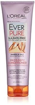 L'Oréal Paris EverPure Sulfate Free Frizz-Defy Conditioner, 8.5 fl. oz. - $8.15