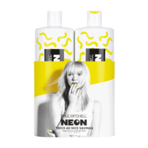 Paul Mitchell Neon Sugar Cleanse Shampoo and Conditioner Liter Duo 33.8 oz - $37.99