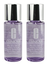 Clinique Take The Day Off Makeup Remover For Lids, Lashes & Lips - Lot of 2 - $12.98