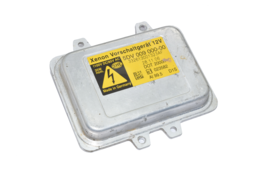 Used BMW E60 E65 X5 E70 Xenon Headlight Ballast Control Unit D1 63126937223 - $59.39