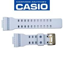 CASIO G-SHOCK Watch Band Strap GA-110SN-7A Original White Rubber - $51.95
