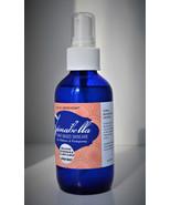 Orange Blossom & Sage Aromatherapy Body Mist ~ Organic Unisex Fragrance ... - $23.49