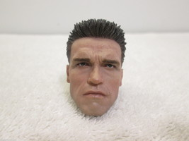 Terminator 2 T-800 Arnold Head MMS 117 1/6th Scale - Hot Toys - $66.75