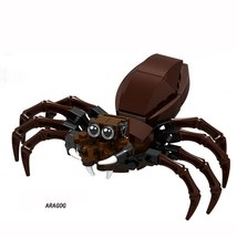 Spiders Aragog Acromantula Harry Potter Minifigures Lego Block Toy Gifts - $4.99