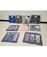 9 DIFFERENT PACKS New KAWS Magnet Companion Set #T225 - $166.25
