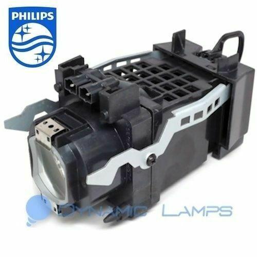 KDF-55E2000 KDF55E2000 XL-2400 XL2400 Philips Original Sony WEGA 3LCD TV Lamp - $94.99